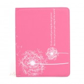 "Dandelion - чехол-подставка для iPad 2, 3, 4 ""Одуванчик"", розовый"