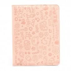 "Чехол-подставка для iPad 2, 3, 4 ""Lopez"", светло-розовый"