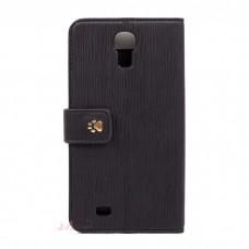 Чехол-книжка для Samsung Galaxy S4 Royal Cat, черный