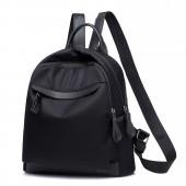Рюкзак 55400, нейлон, чёрный