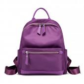 Рюкзак KVKY 55403, нейлон, лиловый